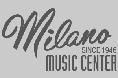 School Music Rental Depot for Milanos