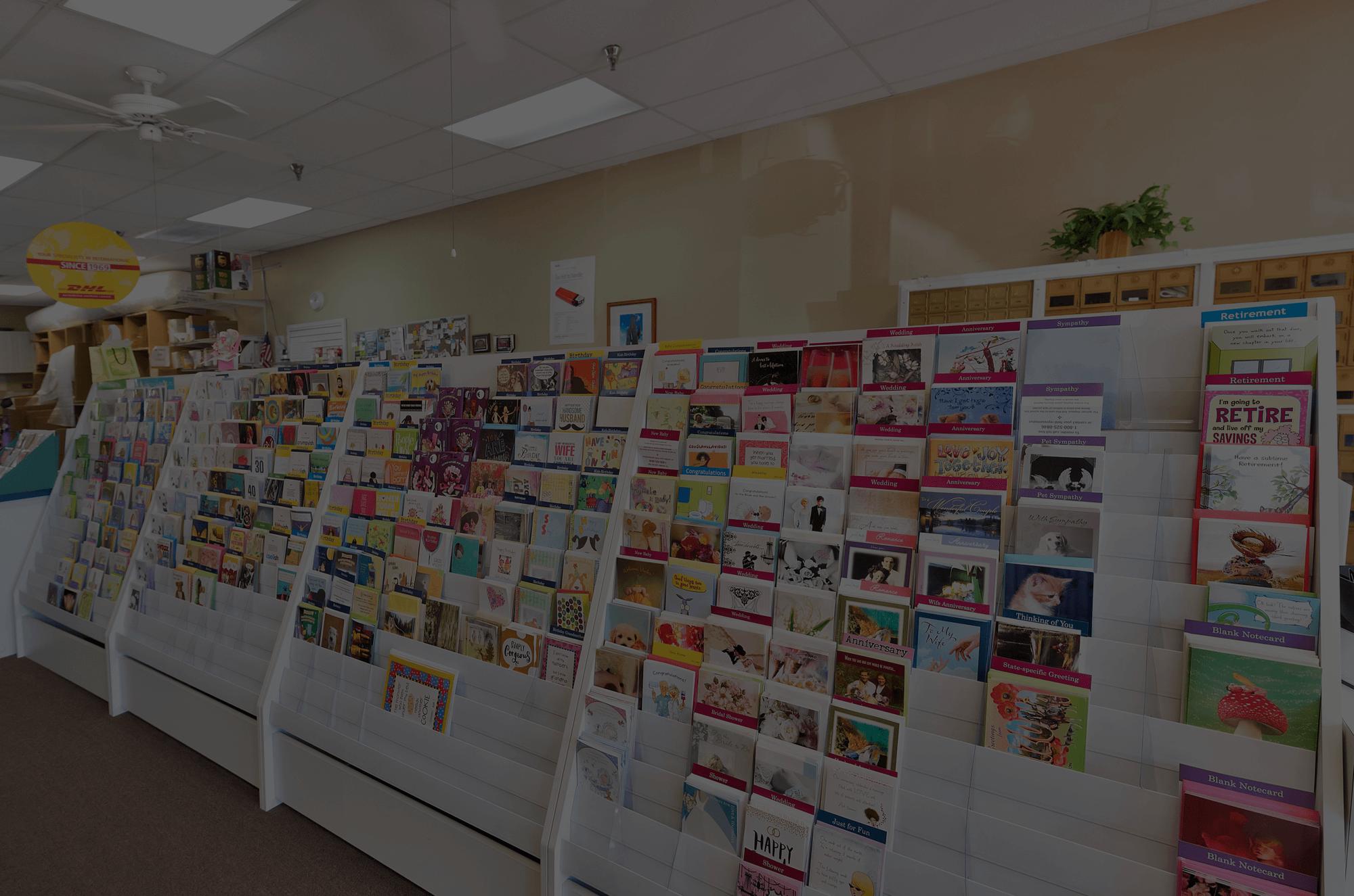Extra Shipping Services and Supplies in Mesa, AZ